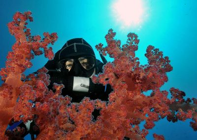 Technical Rebreather